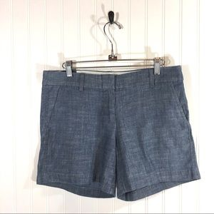 NWT J. Crew Factory Shorts Size 4